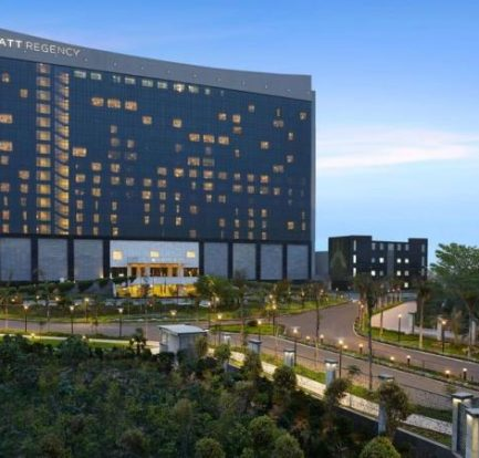 Awesome 5 Star Hotel in Gurgaon Delivers Splendid Hospitality