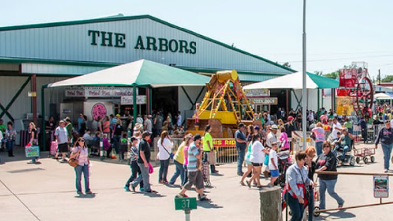 Canton First Monday: a Complete Survival Guide to Trade Days Shopping