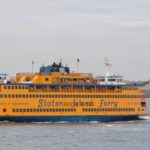 Guide To The Staten Island Ferry