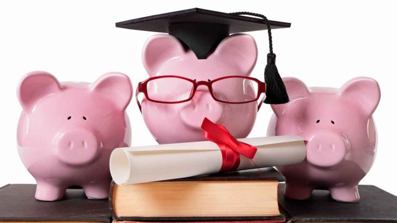 Looking For Education Savings Plans