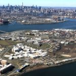 Rikers Island, New York